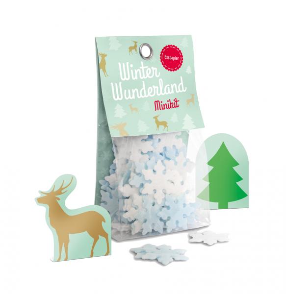 liebeskummerpillen winterwunderland minikit