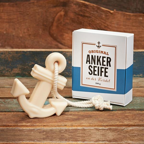 dearsoap anker seife
