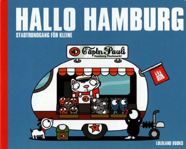 lololand kinderbuch Berlin ist groß und ich bin klein