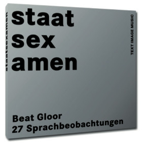 text image music cd staat sex amen