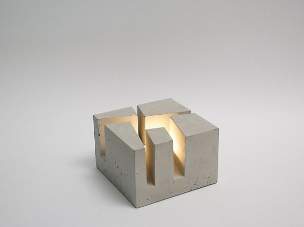betonware beton stövchen