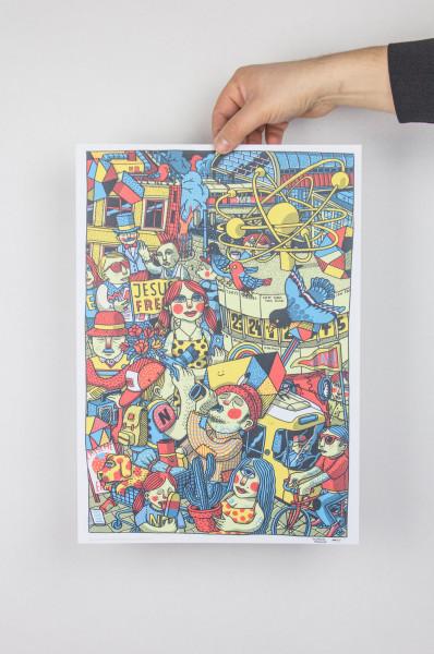 martin krusche artprints