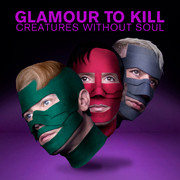 pale music cd #50 glamour to kill creatures without soul