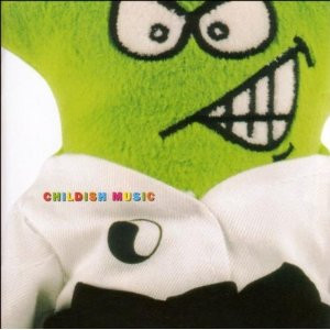 staubgold cd childish music