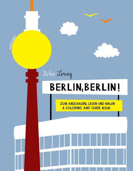 lanke editions malbuch berlin! berlin!