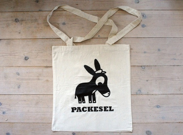 lololand tasche packesel