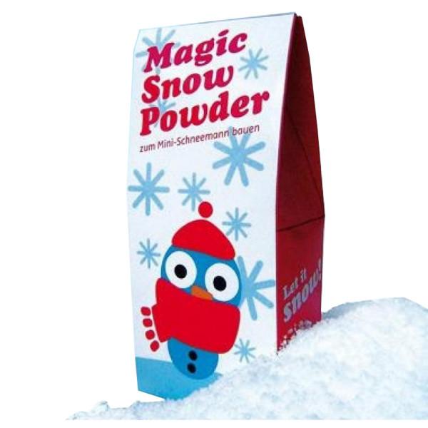 liebeskummerpillen magic snow powder