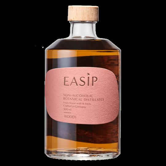 EASIP WOODS - alkoholfrei (500ml)