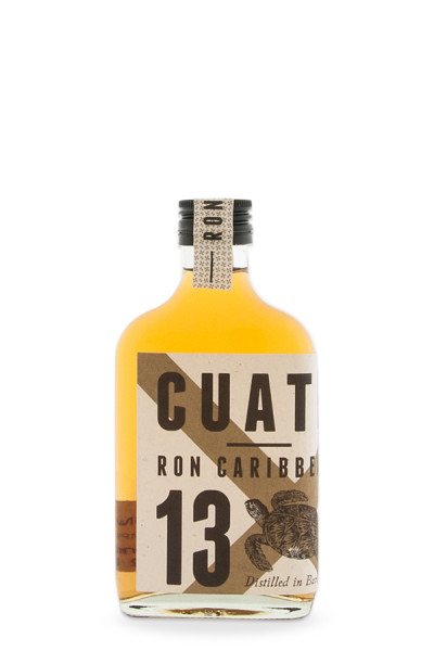 lqr-the liquor company rum cuate 13 200ml