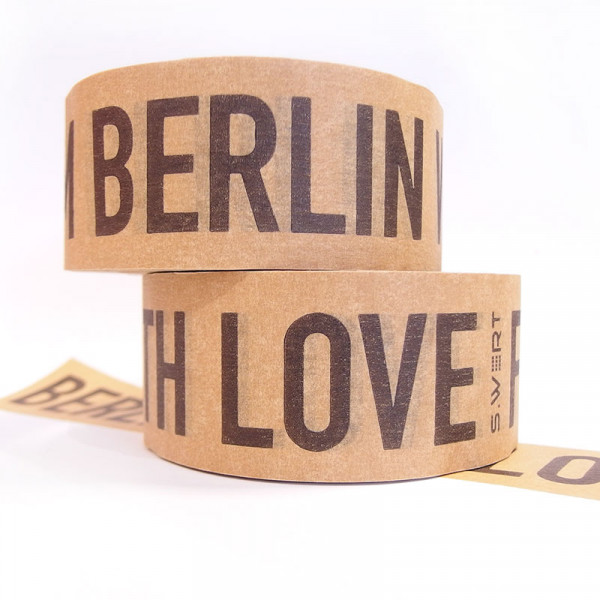 s-wert design klebeband with love from berlin