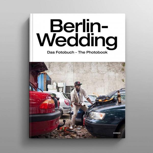 der wedding das fotobuch