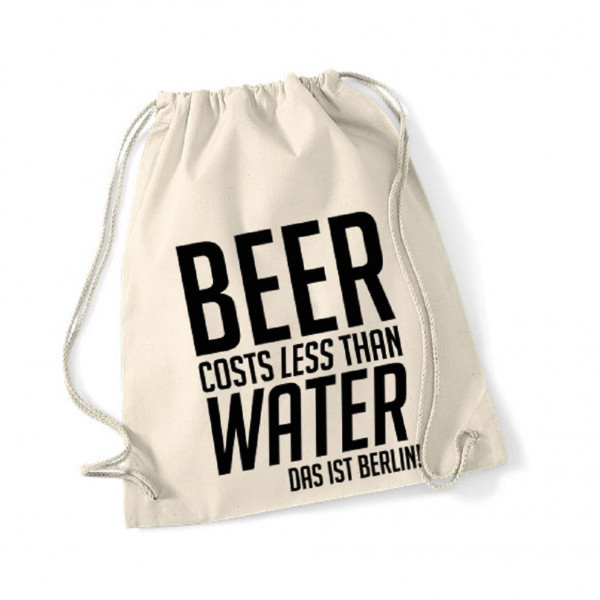 officine berlinesi rucksack beer costs less