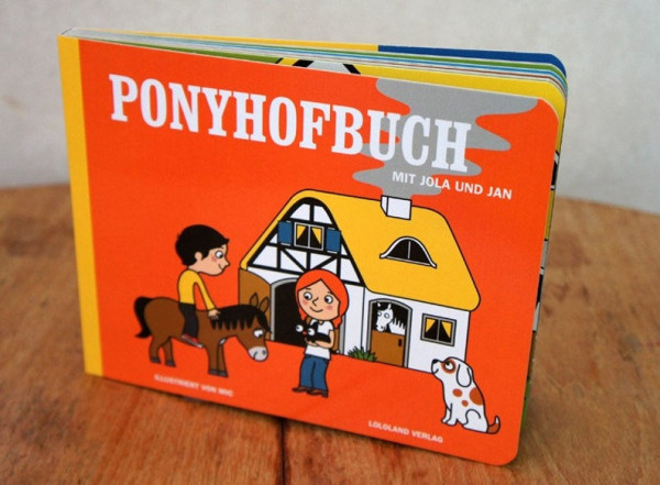 lololand kinderbuch ponyhofbuch