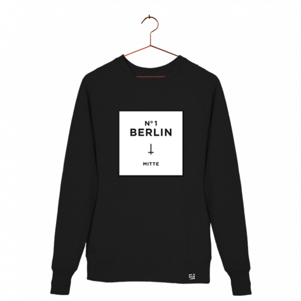 dit is balin sweatshirt no.1 berlin mitte