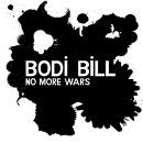 sinnbus records cd bodi bill no more wars