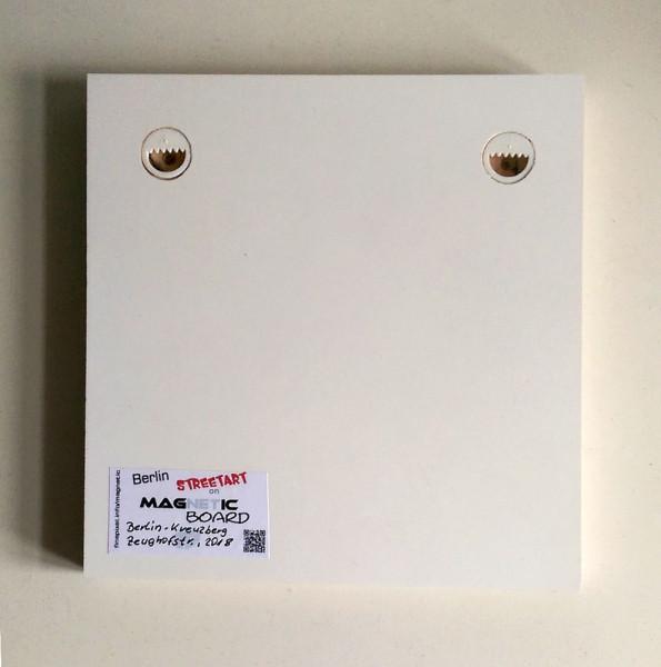 finePixel - Magnet Schlüsselbrett